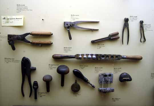 Ford Museum-Tools